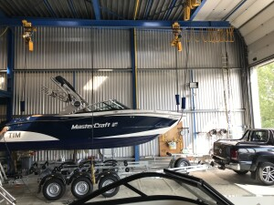 Trip 3500 - Mastercraft XT 21 - powerboats (1)