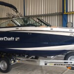 Trip 3500 - Mastercraft XT 21 - powerboats (4)