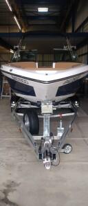 Trip 3500 - Mastercraft XT 21 - powerboats (5)